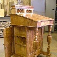 Roger Berwick - Cabinet Maker