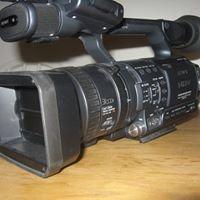 D.J. Video Production