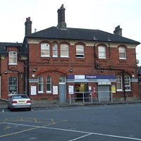 Chingford Driving Test Centre