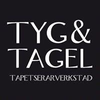 Tyg & Tagel Tapetserarverkstad