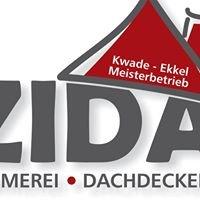 ZIDA-GmbH Zimmerei und Dachdeckerei