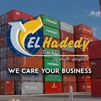 Elhadedy For External Trade Co., Ltd.