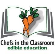 Chefs in the Classroom - Edible Education