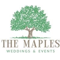 The Maples Wedding and Event Center