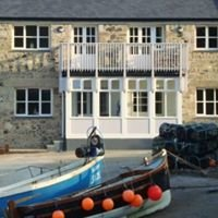 Island View Holiday Apartments, Mullion Cove, Cornwall