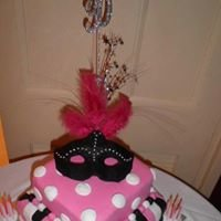 Heather's cakes
