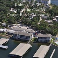 Robin's Resort