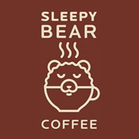 Sleepy Bear Coffee Shop