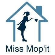 Miss Mop'it Domestic Cleaning Service