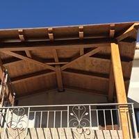 2B Legno tetti & strutture