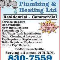 Gary's Plumbing & Heating Ltd.