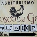Agriturismo Bosco del Gal