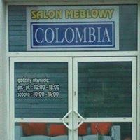 """Salon Meblowy """"Colombia"""" Szczecinek"""