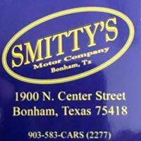 Smitty's Motor Company