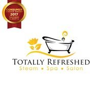 Totally Refreshed Steam and Spa