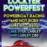 Lockyer Powerfest