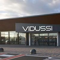 Vidussi Fashion Store