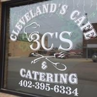 3C's Cleveland's Cafe and Catering
