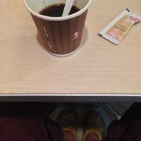 KFC kangar...