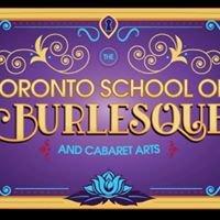 The Toronto School of Burlesque
