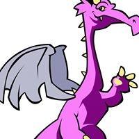 Dragon's Lair Beads