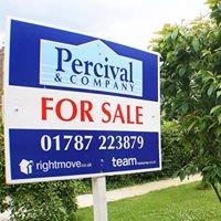 Percival & Company