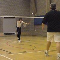 Chingford Badminton Club