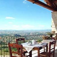 Agriturismo San Giovanni al Monte, Umbria, Italy