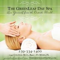 The GreenLeaf Day Spa