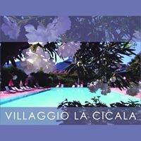 Villaggio La Cicala