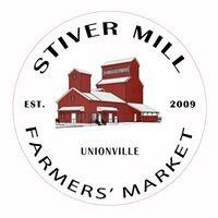 Stiver Mill Farmers' Market