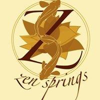 Zen Springs Day Spa-San Francisco/Oakland/Alameda