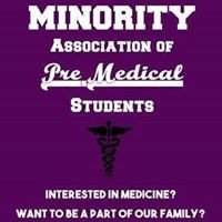 MAPS- Minority Association of Pre-Medical Students at UC Davis