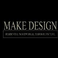 """Make Design """"Carpintería, Arquitectura, Mobiliario e Interiorismo"""""""