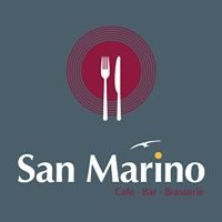 San Marino Cafe Bar Brasserie