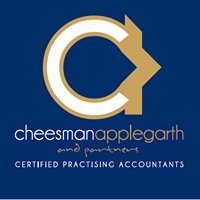 Cheesman Applegarth & Partners
