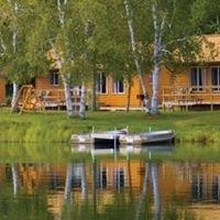 Pine Terrace Resort