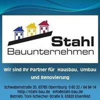 Stefan Stahl Bauunternehmen