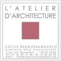 L'Atelier d'Architecture