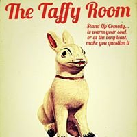 The Taffy Room at Stand Up, Scottsdale