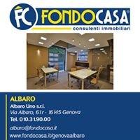 Fondocasa Genova Albaro