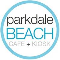 Parkdale Beach Cafe