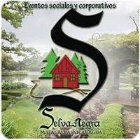 Selva Negra - Eventos Sociales y Corporativos