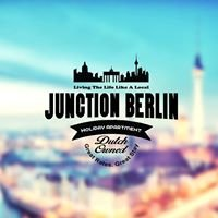 Junction Berlin - home away from home
