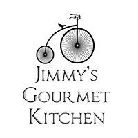 Jimmy's gourmet kitchen