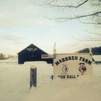 Marbren Farm Polled Herefords