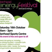 Barrhead Energy Festival