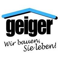 Geiger Holzbau GmbH & Co KG