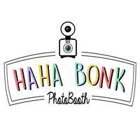 Haha Bonk Photo booth