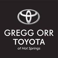 Gregg Orr Toyota